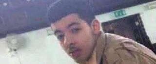 Attentato Manchester, il kamikaze Abedi preparava la strage da un anno. Caccia ai complici