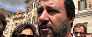 """Migranti, Salvini: """"Io smentito da Copasir? Non chiedo scusa, lo facciano Renzi, Gentiloni e Boldrini"""""""