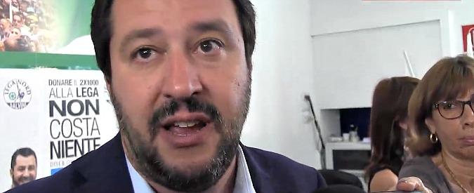 """Lega, L'Espresso: """"Dov'è il tesoro? Milioni investiti illegalmente"""". Il Carroccio annuncia querela"""