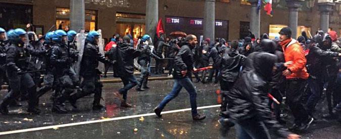 """Torino, consigliera M5s su Facebook dopo gli scontri: """"Non dobbiamo più dare la piazza ai sindacati"""""""