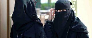 Arabia Saudita elimina il 'tutor maschile' per le donne (se non viola la legge islamica)