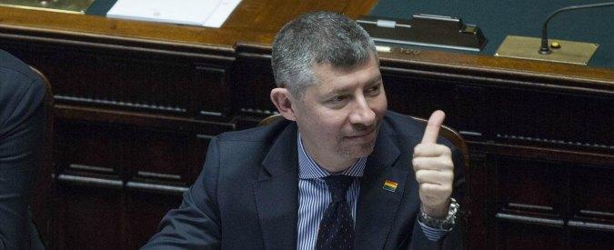 """Unioni civili, Ivan Scalfarotto è il primo membro del governo a beneficiare della legge: """"Manca poco, sono emozionato"""""""