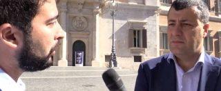 """Renzi, Scotto (Mdp): """"Voucher? Vuole che il governo cada. L'amore con B. segnerà prossima legislatura"""""""