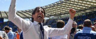 Simone Inzaghi vince, stupisce e convince con la sua Lazio da Europa League. E ora non chiamatelo più 'Inzaghino'