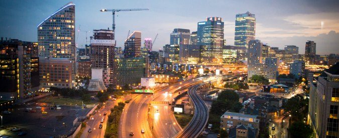 Smart cities, non solo risparmio e tecnologia