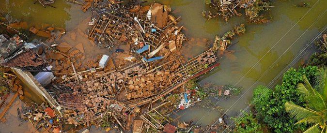 Alluvione in Sri Lanka, centinaia le vittime. Lacrime sul sangue, sangue sulle lacrime
