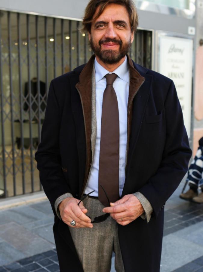 """Striscia la Notizia, Fabrizio Del Noce risarcirà Valerio Staffelli: 84mila euro per la """"microfonata"""""""