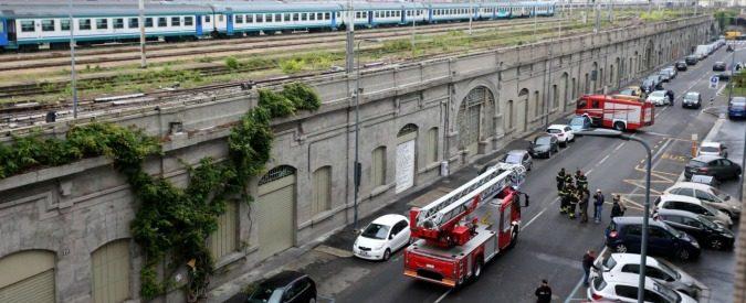 Migrante suicida a Milano, un invito a non voltarsi dall'altra parte