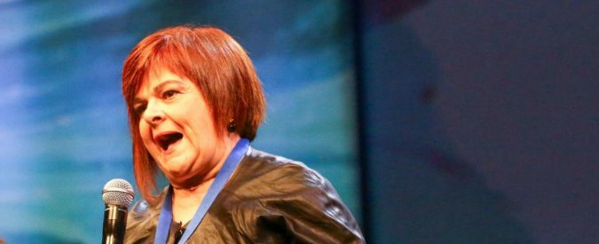 Finanziamento illecito, la senatrice Stefania Pezzopane indagata a L'Aquila