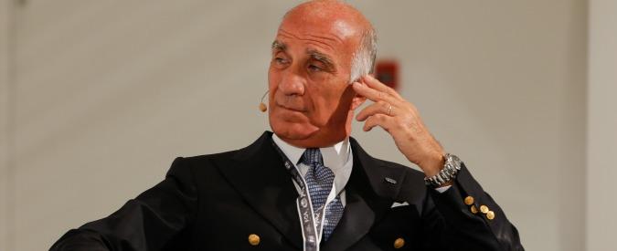 """Casta delle federazioni, Sticchi Damiani confermato all'Aci ma manca la ratifica di Mattarella: """"Voterò lo stesso per il Coni"""""""