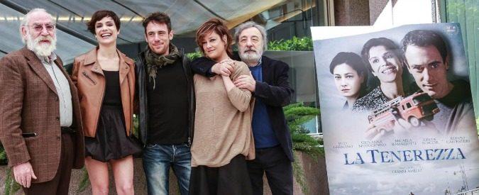 'La tenerezza' di Gianni Amelio, grandi attori per una storia scontata