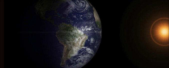 Se tutto il mondo vivesse come l'Italia sarebbero necessarie risorse di oltre due pianeti. Ma come la Germania 3,2