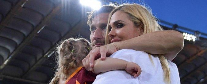 Totti e l'addio, da Capitano a uomo pronto a diventare leggenda