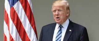 """Usa, """"Trump vuole vietare pc e tablet sui voli che vengono dall'Europa"""""""