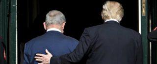 Trump e l'ambizione di un accordo di pace tra Israele e i paesi arabi. Il piano del presidente tra scetticismo e Russiagate