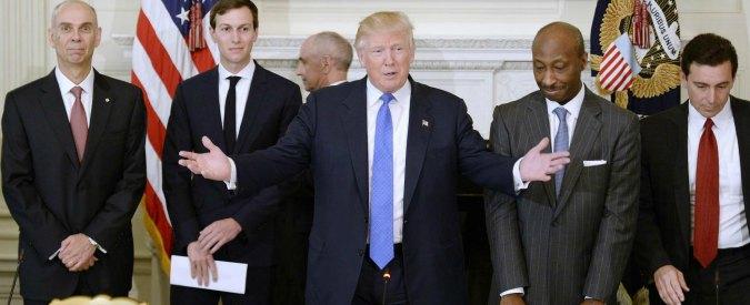 Trump e Russiagate, la guerra dell'intelligence. E per i repubblicani il presidente è sempre più incontrollabile