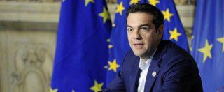Grecia, intesa con i creditori per sbloccare 7,4 miliardi di aiuti. Altri tagli alle pensioni e meno esenzioni fiscali