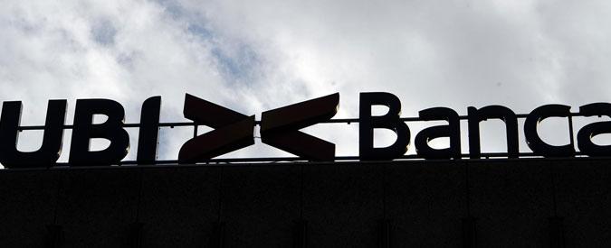 Ubi banca, il 10 novembre al via l'udienza preliminare per 30 persone fisiche e per l'istituto