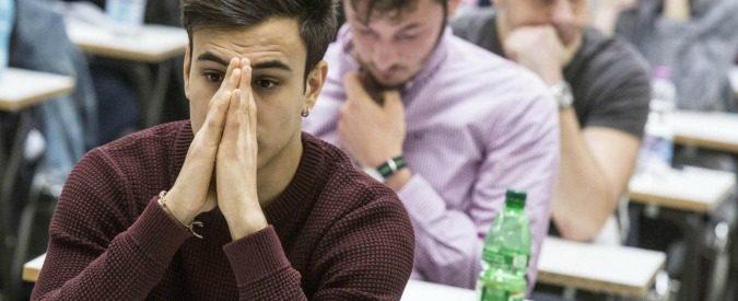 Università, perché la guerra ai fuoricorso è inutile e dannosa