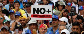 Venezuela in default, a rischio 60 miliardi di bond. E anche la Ue avvia sanzioni contro Maduro
