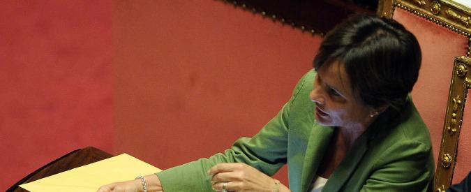 """Trapani, indagata la sottosegretaria Vicari: """"Favori a Morace in cambio di un Rolex"""". Si dimette dal governo Gentiloni"""