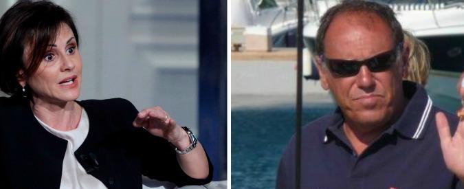"""Corruzione, chiusa inchiesta sull'armatore Morace: """"Rolex e soldi a ex presidente Crocetta ed ex sottosegretaria Vicari"""""""