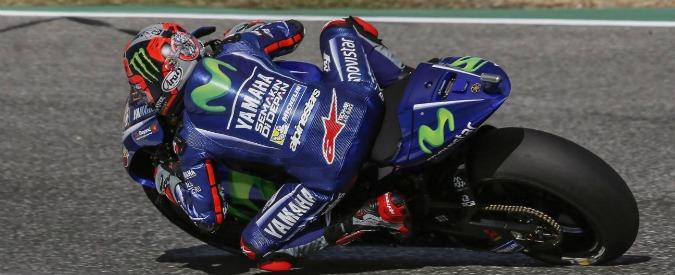 MotoGp, Vinales in pole davanti a Rossi – Orari tv Le Mans – diretta Sky