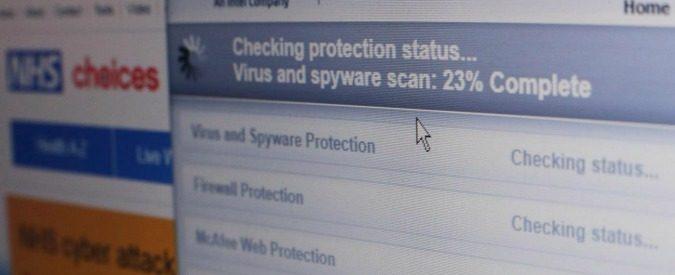 WannaCry, quanto rischia l'Italia? Poco, visto che l'informatica non funziona