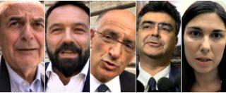 """Legge elettorale, tutti contro il sistema Pd: """"Il modo di Renzi per creare accozzaglie"""". I verdiniani già al lavoro"""