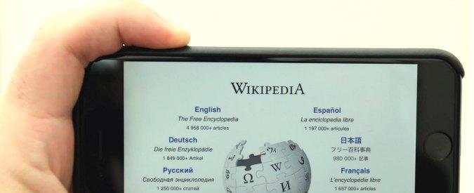 Turchia, nuovo ricorso di Wikipedia contro il blocco degli accessi all'enciclopedia online