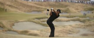 """Tiger Woods, il golfista arrestato in Florida: """"Guida in stato d'ebbrezza"""""""