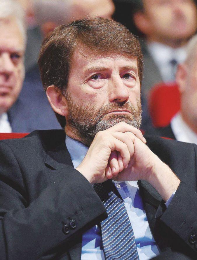 """Dario """"Vice-disastro"""": riforma Musei da rifare"""
