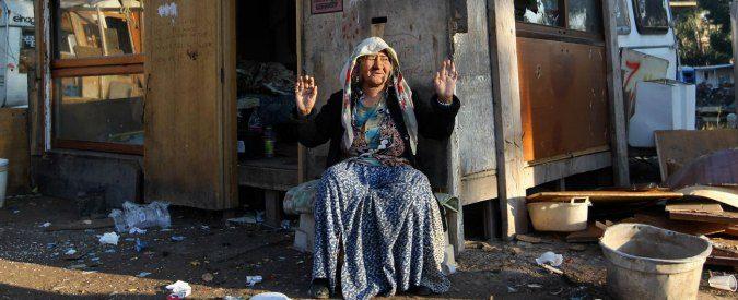 Roma, superpoteri sulle emergenze a Di Maggio: lo 'sceriffo' dentro ai campi rom