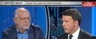 """Migranti, Renzi: """"Vi sentite più sicuri al Viminale con Minniti o con Di Maio che confonde Cile con Venezuela?"""""""
