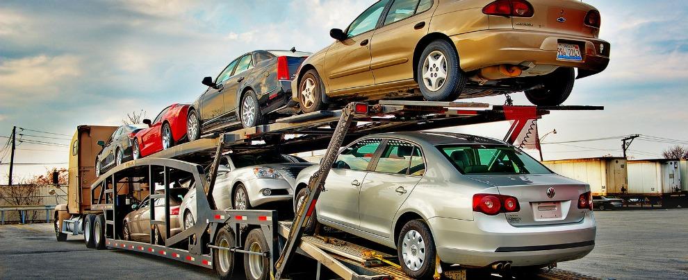 Mercato mondo, nel 2020 si venderanno cento milioni di auto nuove all'anno
