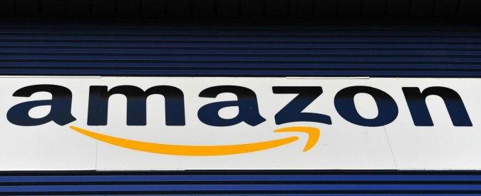 Amazon ottiene la licenza per svolgere il servizio di corriere postale in Italia