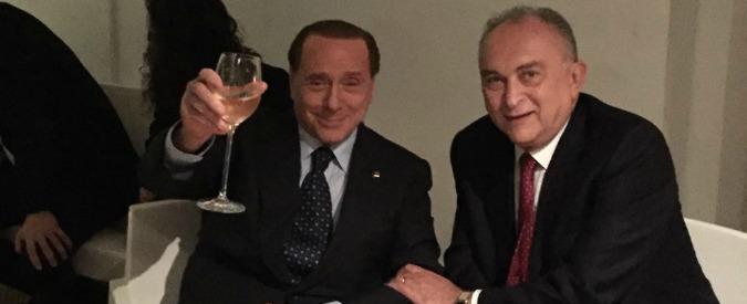 Elezioni Trapani, al ballottaggio Savona e l'indagato Fazio. Escluso l'imputato D'Alì
