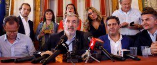 Ballottaggi 2017, Genova cambia identità: travolto il Pd del potere economico, del cemento selvaggio e delle lotte interne