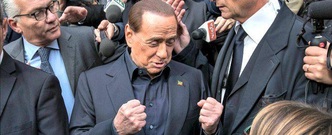#BerlusconiNoPremier, firmiamo perché il pregiudicato non torni al governo