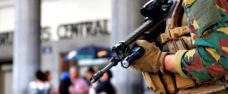 Bruxelles, il kamikaze della stazione era un 36enne di Molenbeek simpatizzante dell'Isis: 'Non indossava cintura esplosiva'