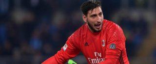 """Donnarumma, Raiola: """"Gigio voleva restare, ma senza rinnovo il Milan ha minacciato di rovinargli la carriera"""""""