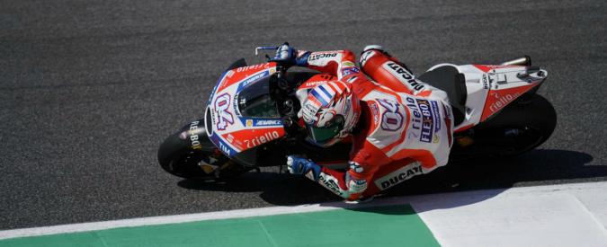 Moto Gp Catalogna: gran vittoria di Andrea Dovizioso. Doppietta dopo il successo al Mugello