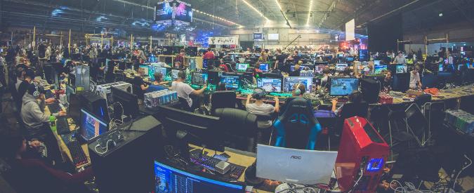 DreamHack Summer 2017: da CS:GO a Heroes, da Hearthstone a PUBG e Pokken, l'evento dedicato ai videogiocatori