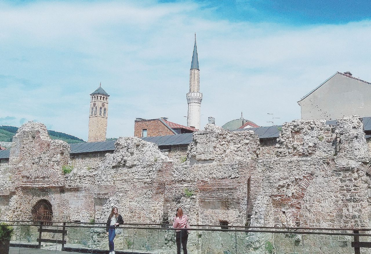 "Sarajevo addio, l'odio prodotto dalle ""tribù"""