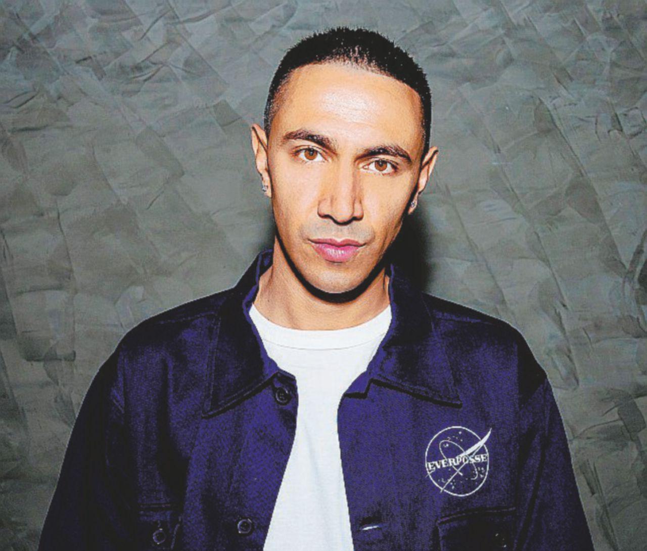 """Amir, l'italiano: """"Siamo un Paese ignorante"""". Intervista al rapper dello Ius Soli"""