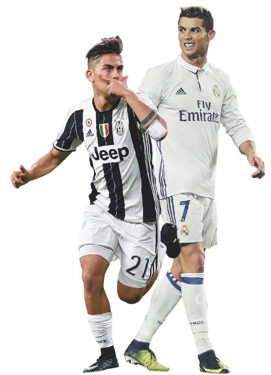 L'ora di Juve-Real, la sfida finale a tinte salgariane