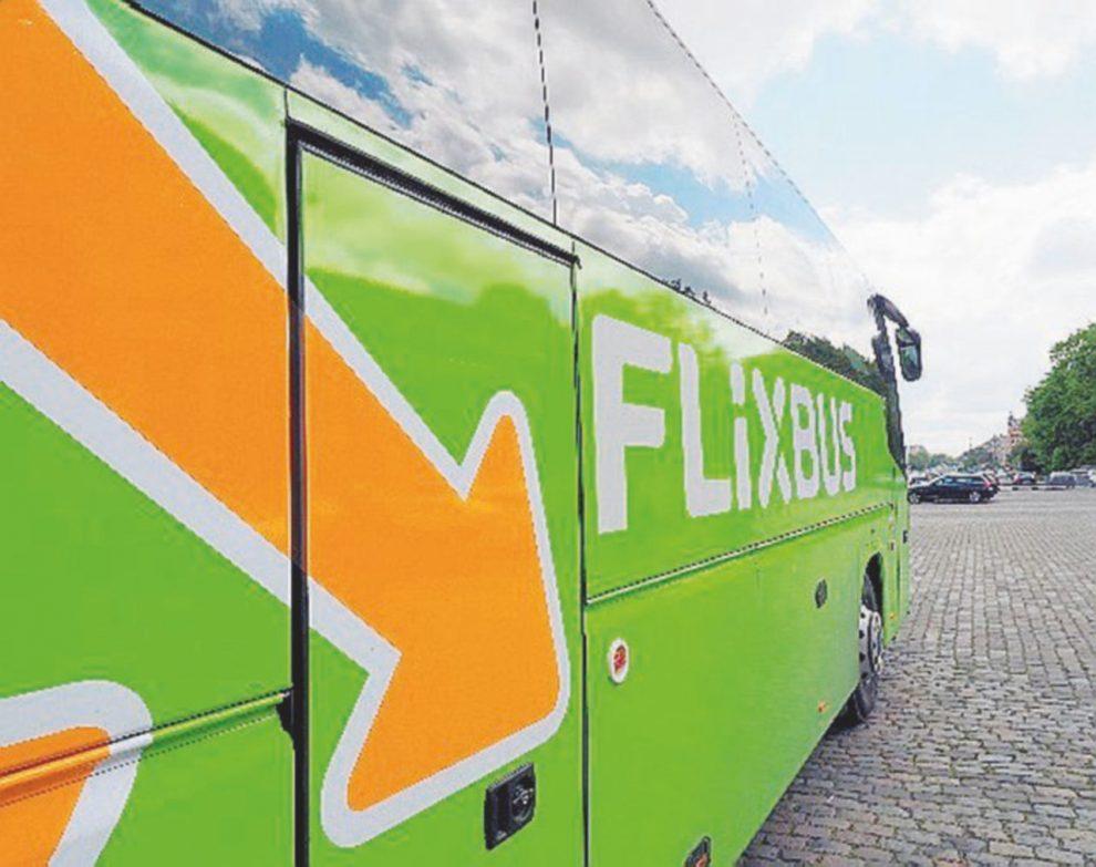 Coincidenze – Flixbus ad Aosta – Ansa