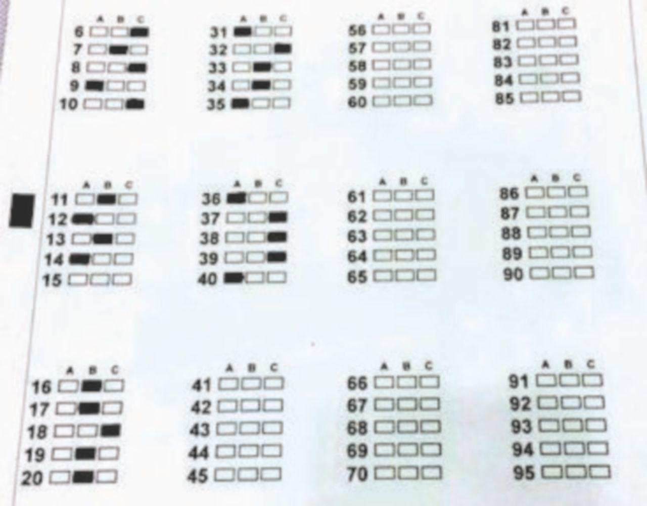 """In aula per 250 posti da pompiere: brogli e """"aiuti"""" al concorso"""