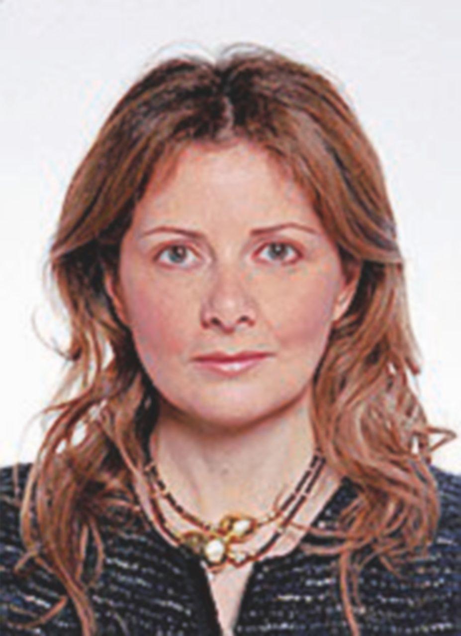 Stefania Covello, deputata del Pd.
