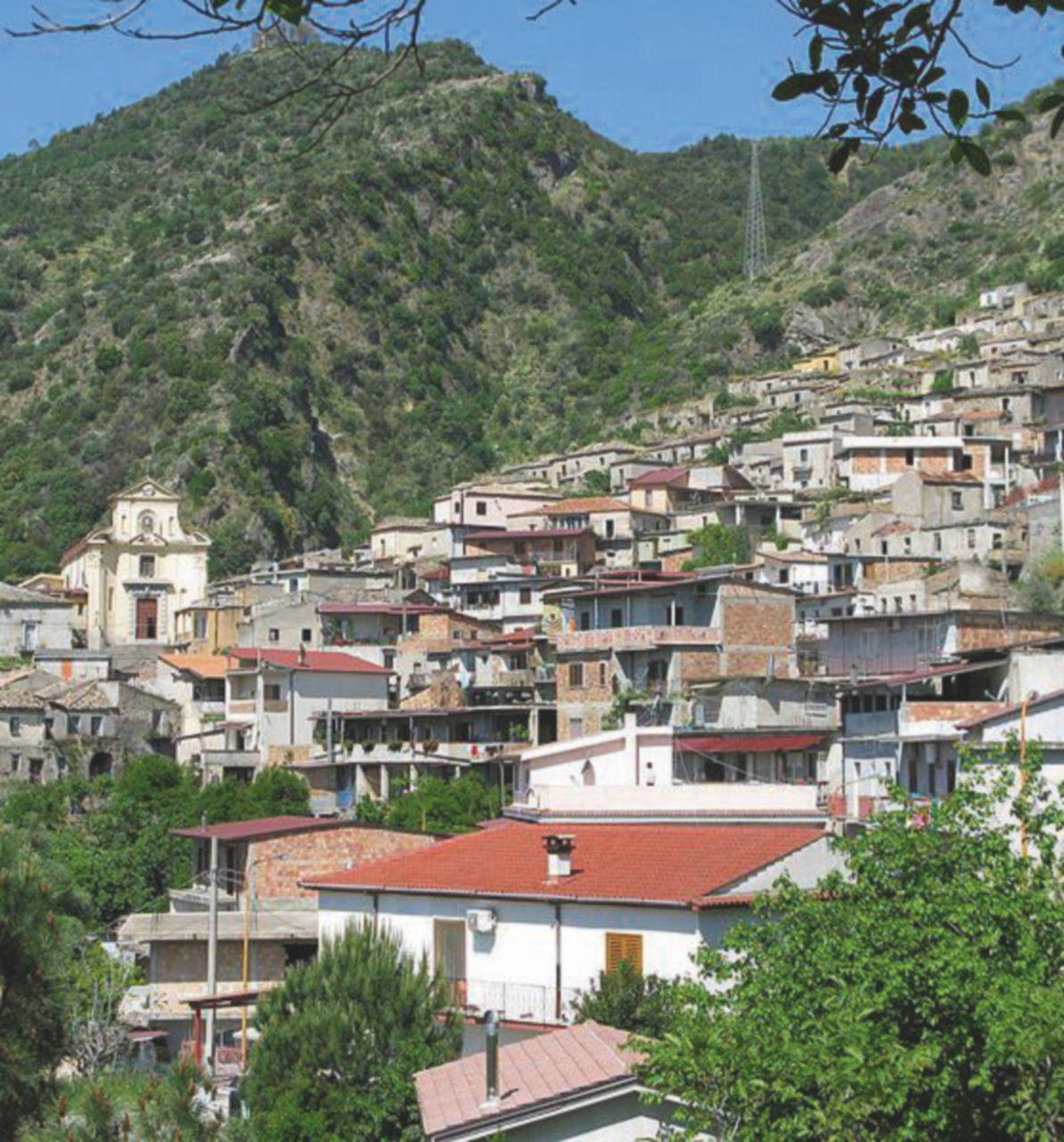 Da S. Luca al Foggiano: l'Italia che non vota mai